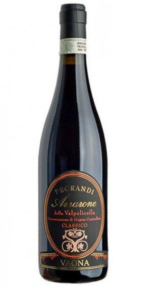 Vaona Amarone Amarone Pegrandi 2013 Amarone della Valpolicella Classico DOCG