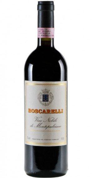 Boscarelli Vino Nobile di Montepulciano 2017 Vino Nobile di Montepulciano DOCG