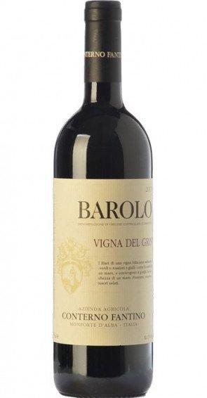 Conterno Fantino Barolo Barolo Vigna del Gris 2016 Barolo DOCG
