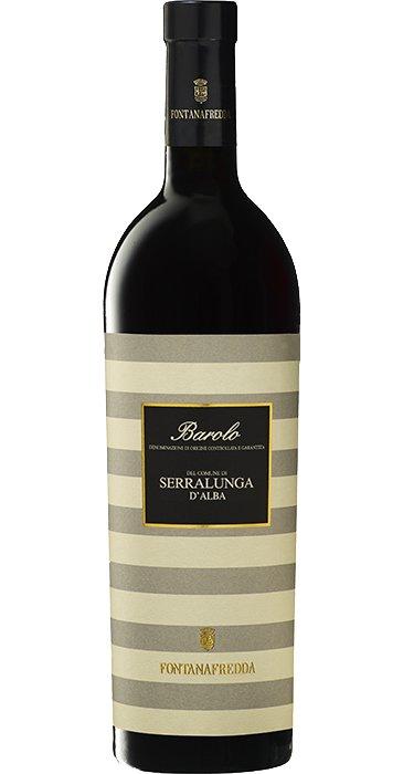 Barolo Serralunga dAlba