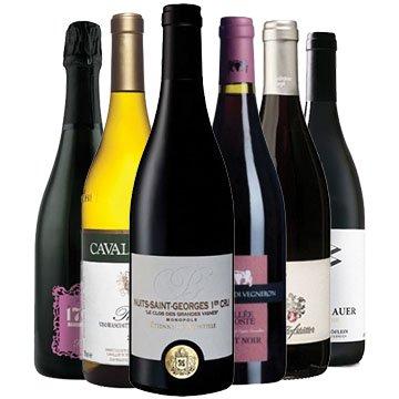 I sei volti del Pinot Nero