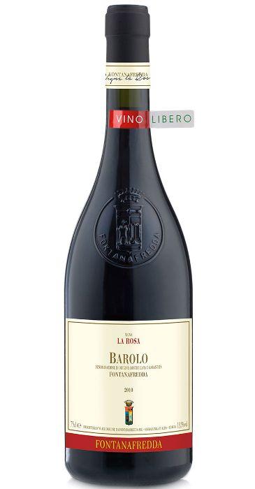 Barolo Vigna La Rosa