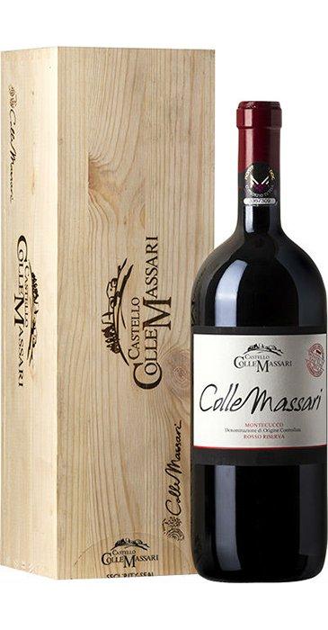 Colle Massari Montecucco Riserva Magnum