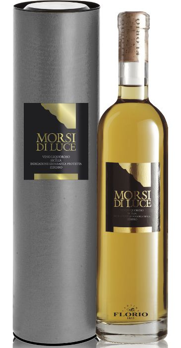 Morsi di Luce liquoroso