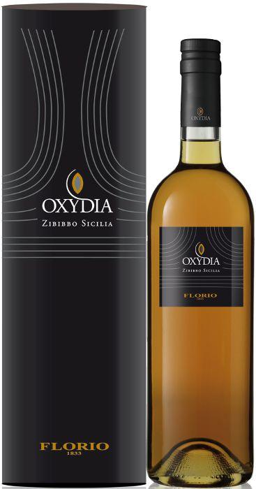 Oxydia Zibibbo liquoroso