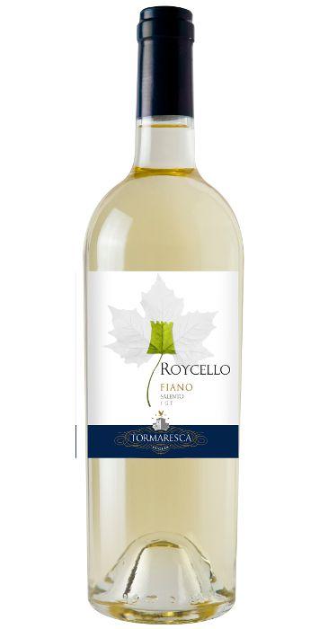 Roycello Fiano