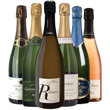 Champagne dautore