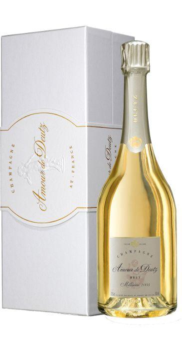 Champagne Amour de Deutz