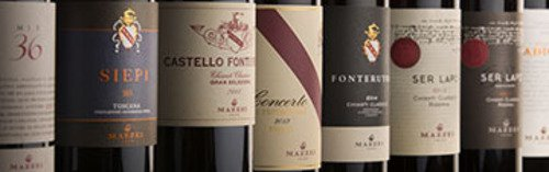 Acquista on line i vini di Mazzei