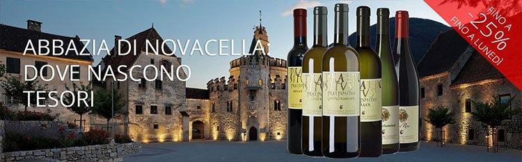 Acquista on line i vini di Abbazia di Novacella