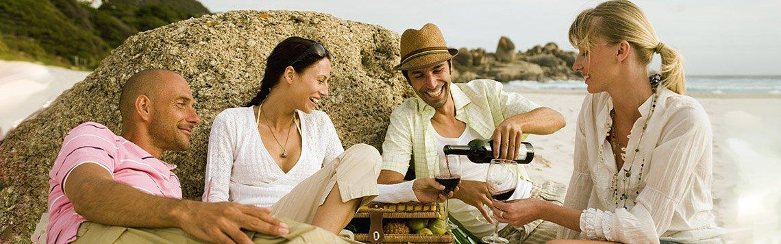 Acquista online i vini per l'estate a prezzo speciale