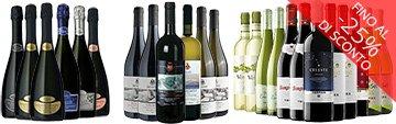 Acquista online i migliori vini selezionati a prezzo speciale