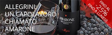 Compra online  i vini veneti di Allegrini