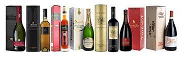 6 Cassa in legno marezzato per sorprese vino e mele 1er Weinbox regali in confezione da 1 2 12 pezzi nozze Legno 3