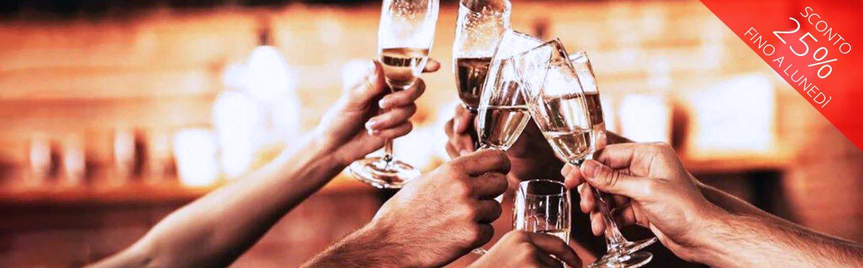 Acquista online il vino per il Col de' Salici a prezzo speciale