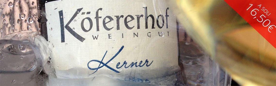 Acquista online il Köfererhof di Kerner a prezzo speciale