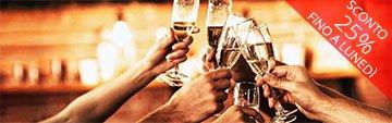 Acquista online i Prosecchi di Col de' Salici a prezzo speciale